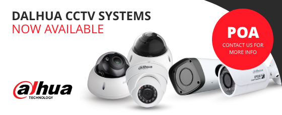 Dalhua CCTV Systems - Contact Us For Info