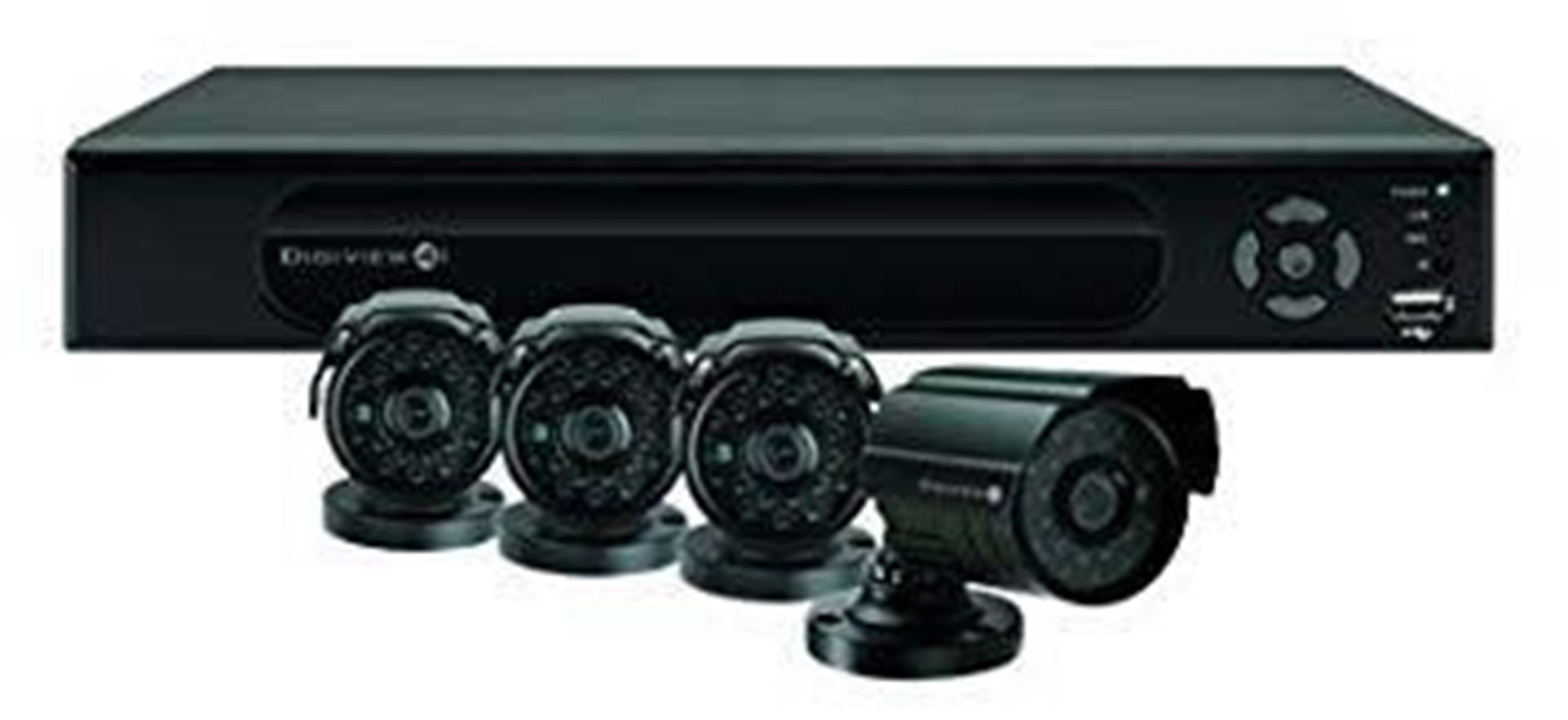 Digiview4iPro4_Channel_CCTV_Kit