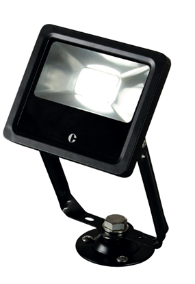 Collingwood 10W COLOUR SWITCHABLE FLOODLIGHT FL01BXCS