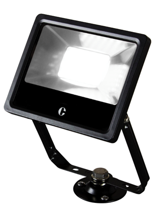 Collingwood 30W COLOUR SWITCHABLE FLOODLIGHT FL03BXCS