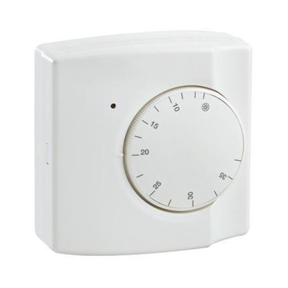 Room Thermostat- Break on Rise TH90