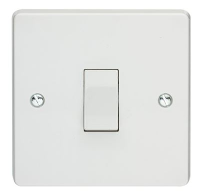 crabtree 4070 single switch
