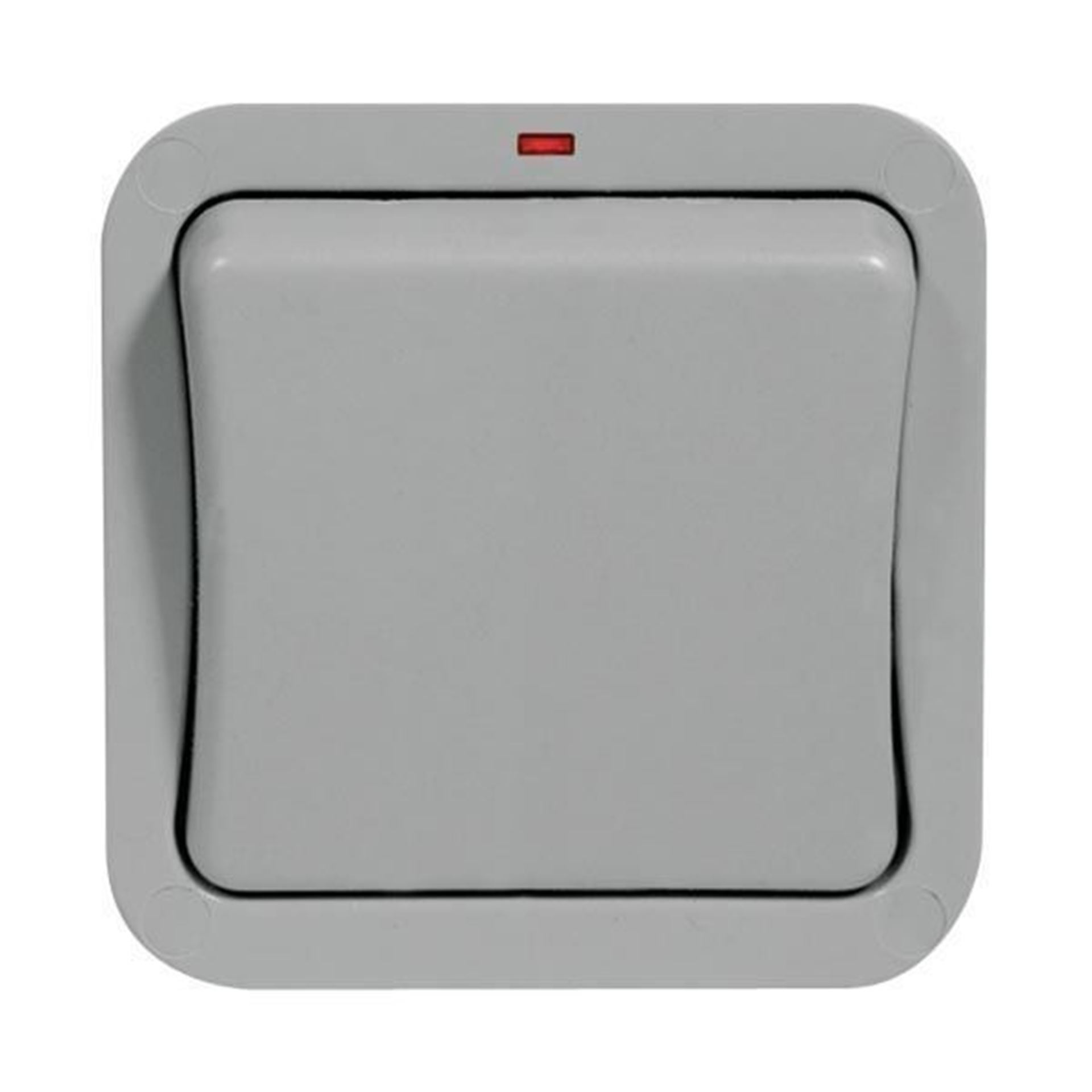 Weather-proof/storm single Outdoor switch 20AX