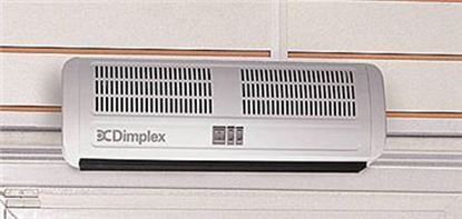 Dimplex Over door Air Curtain Heater 3.0KW