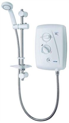 Triton T80z SP8008ZFF 8.5Kw Electric Shower