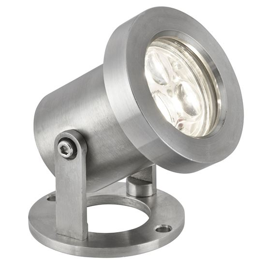 STAINLESS STEEL IP65 LED OUTDOOR SPOTLIGHT 6223SS