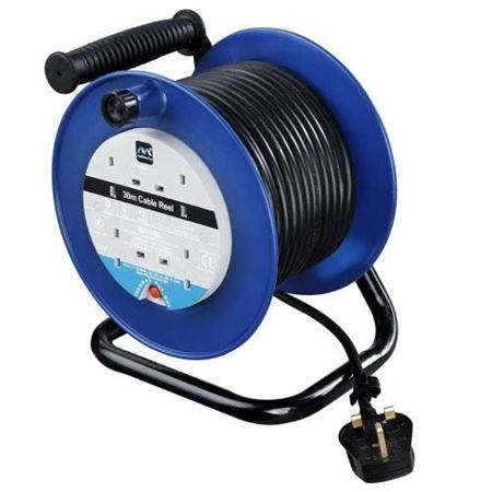 Picture for category Cable Reels and Extension Reels