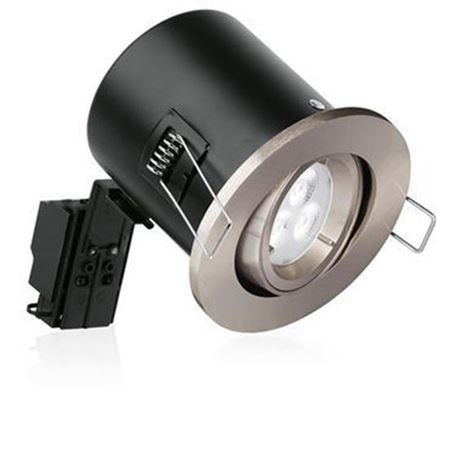 Picture for category Fire Rated Downlights