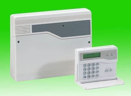 Picture for category Burglar Alarm Systems