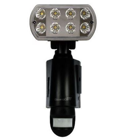 Picture for category Combined cctv security floodlights