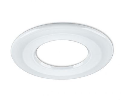 Halers H2 Pro LED Downlight Round Gloss White