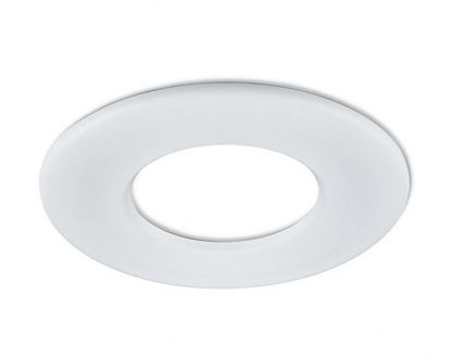 Halers H2 Pro LED Downlight Round White Bezel