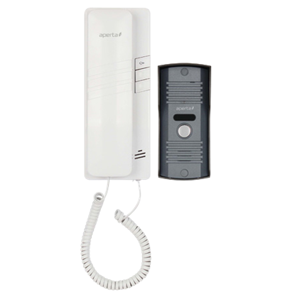 ESP ADDITIONAL AUDIO HANDSET FOR USE WITH APKITAO