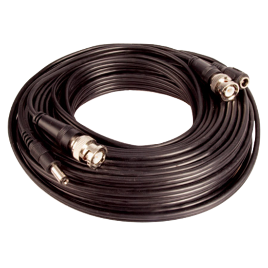 ESP CAB-40 40m Cable Power & BNC Video for Digiview CCTV Cameras