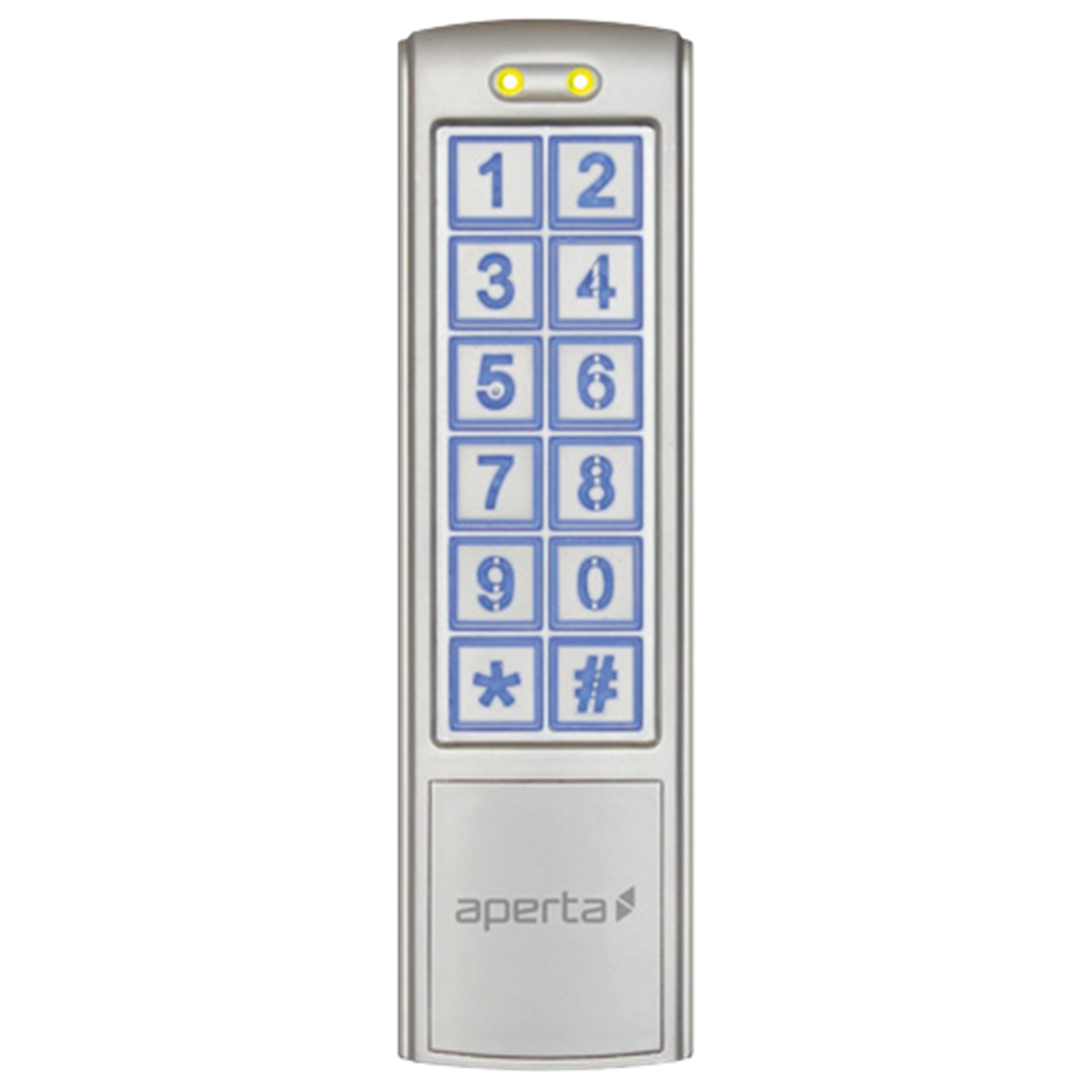Proximity and Keypad Door Entry EZTAG3