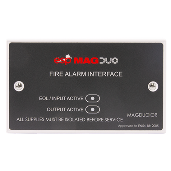 MAGDUOIOR  Module for MAGDUO