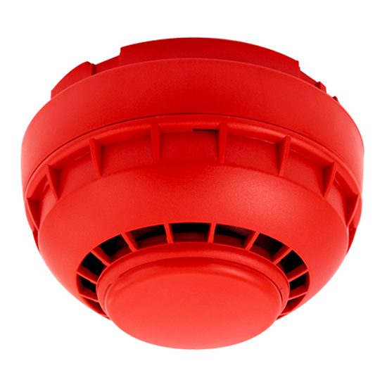 MAGDUOSR Ceiling Sounder for MAGDUO - Red