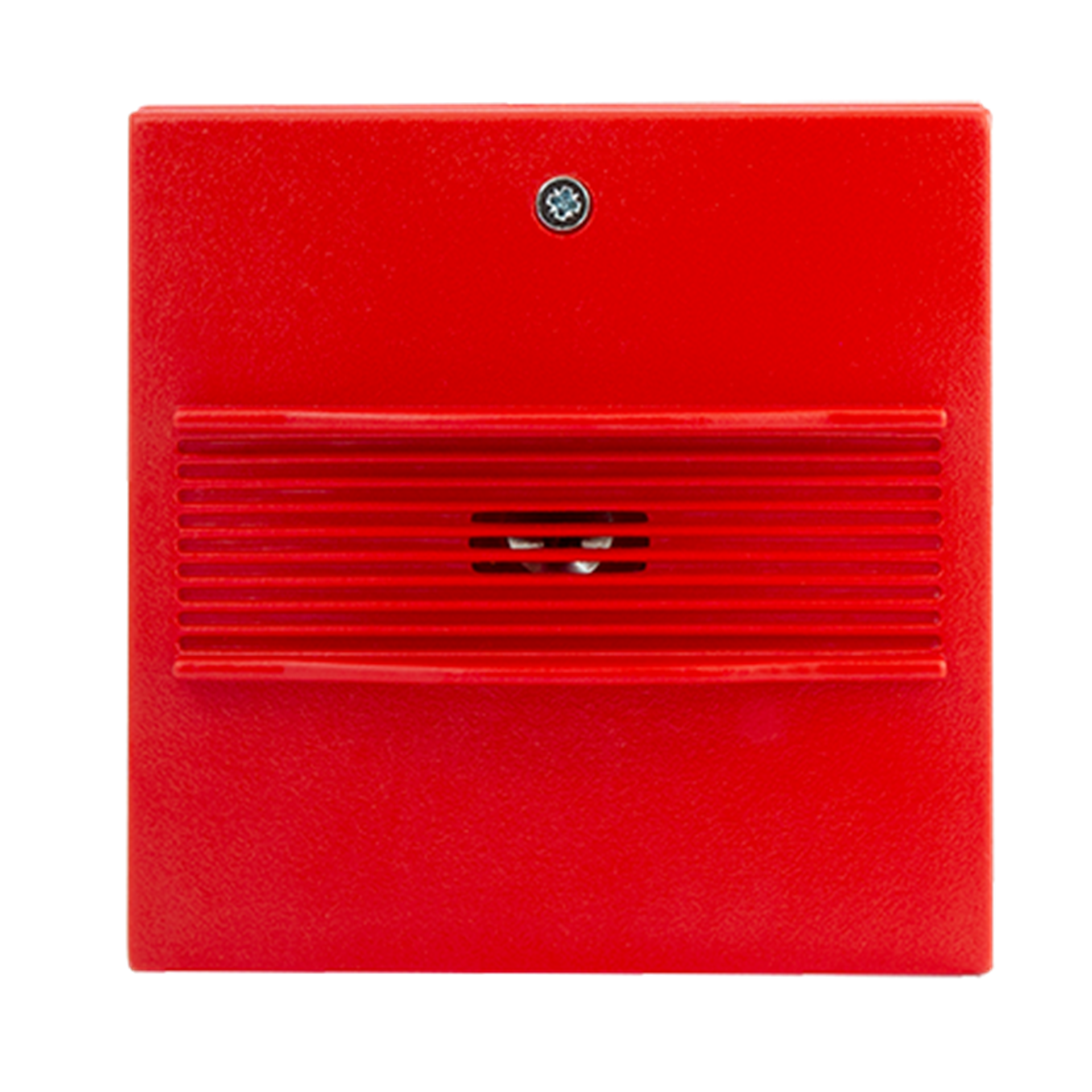 MAGDUOSRSQ Wall Sounder for MAGDUO - Red