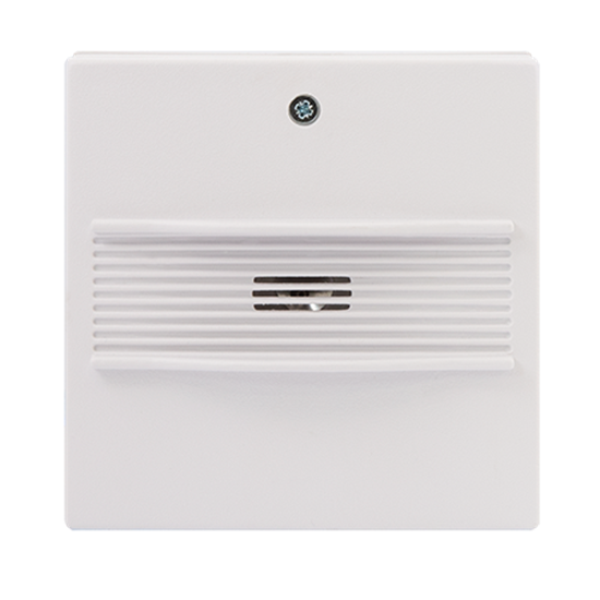 MAGDUOSWSQ Wall Sounder for MAGDUO - White