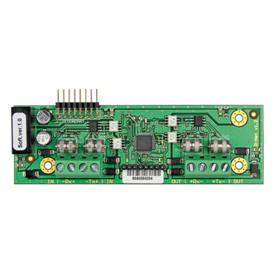 MAGPRO-NIC Network Interface Card