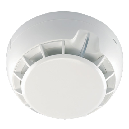 PSD2 Optical Smoke Detector