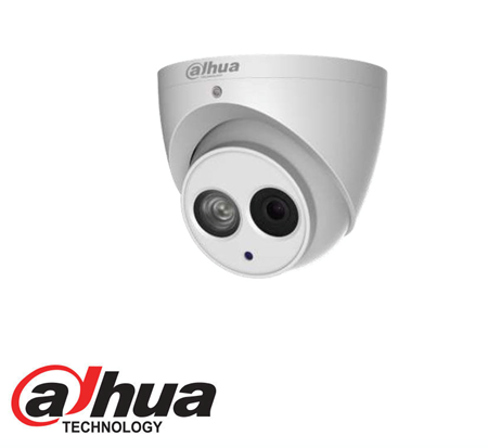 Picture for category Dahua IP high definition cctv systems