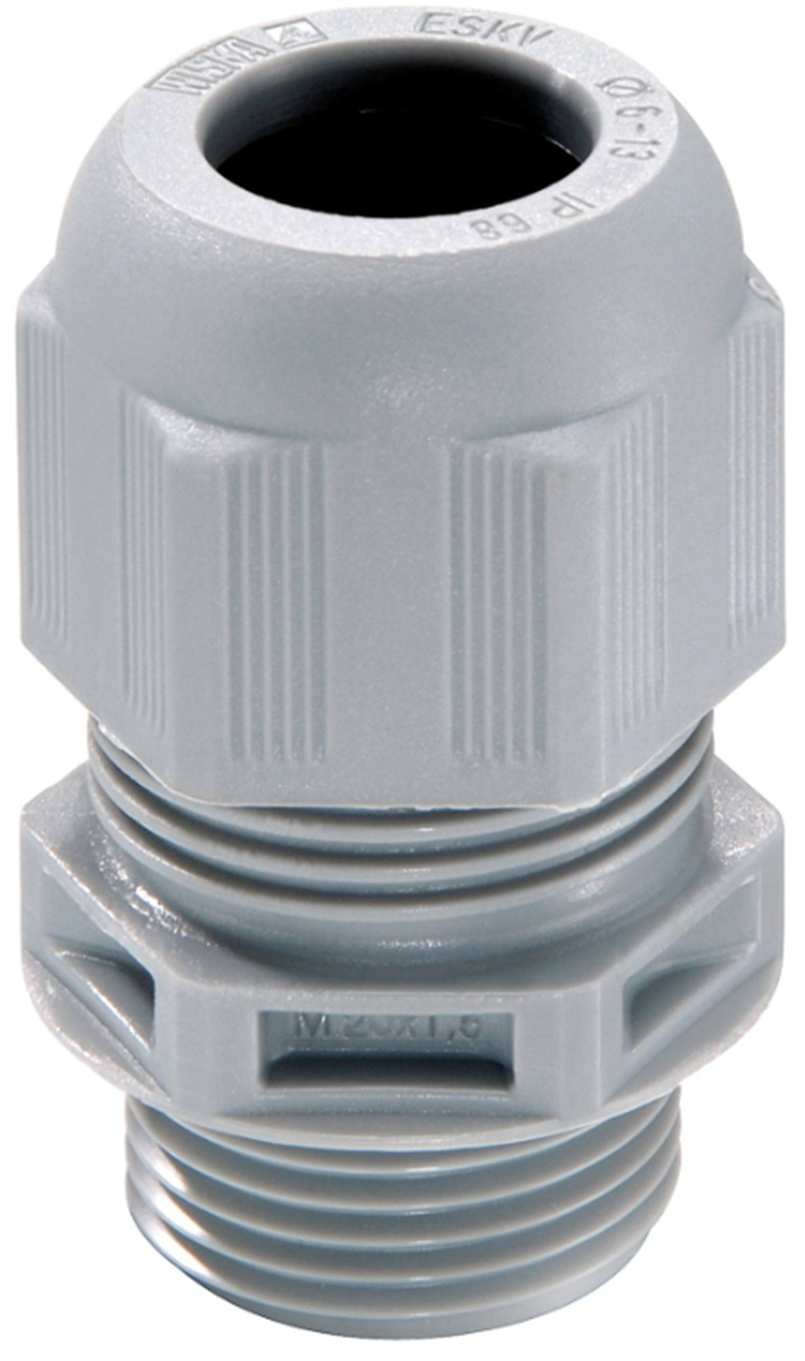 Wiska ESKV 20 PLUS Grey 10100824