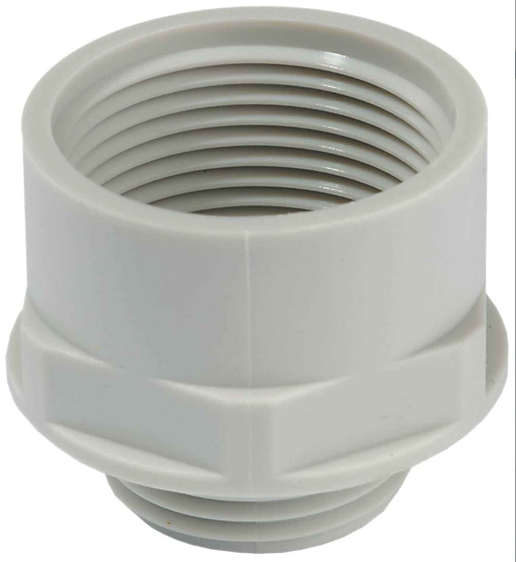 Wiska KEM 50/63 Enlargement Adapter LG 10063576