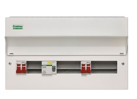 Picture for category Domestic Consumer Units